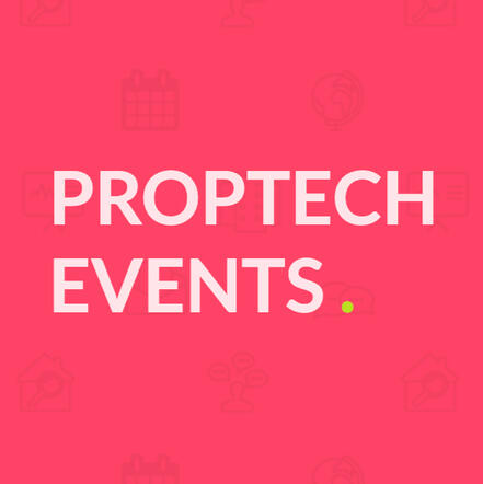 PropTech Events